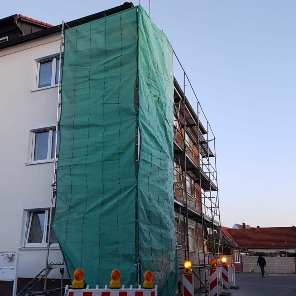 Gerüstbau Ingolstadt